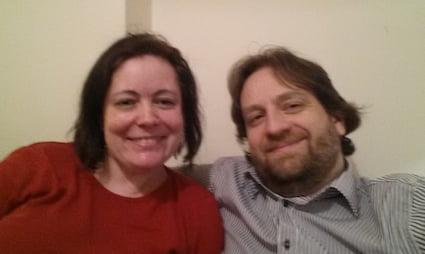 Natalie & Gilly's Testimonial & Birth Story