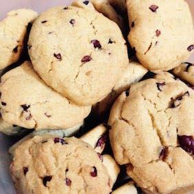 Sisterzang's Delumptious Vegan Cookies