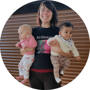 mum baby yoga babies antenatal classes Frome bath