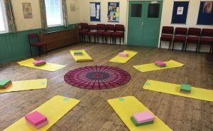pregnancy yoga frome st catharines